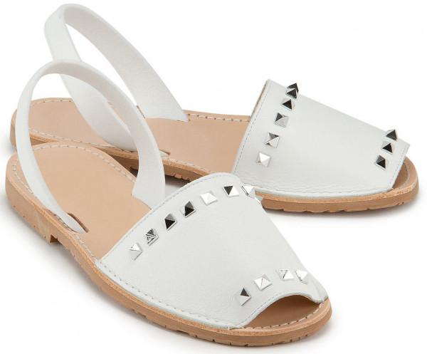 Sandale in Übergrößen: 3704-11