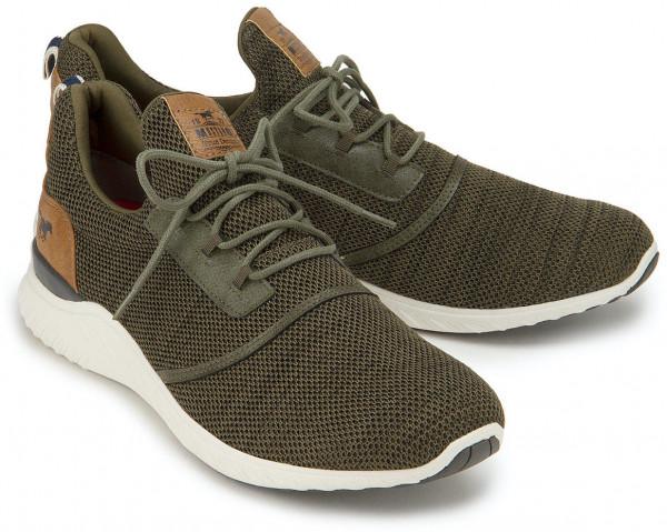 Sneaker in Übergrößen: 7239-10