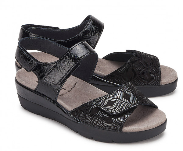 Semler Sandale in Untergrößen: 4087-19