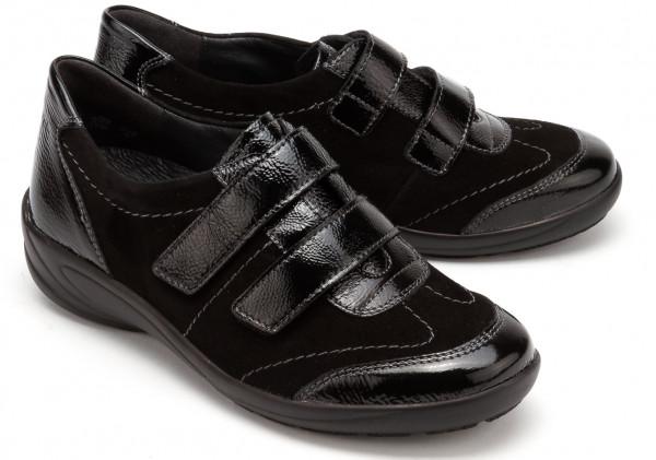 Semler H-Weite Sneaker in Untergrößen: 896-25