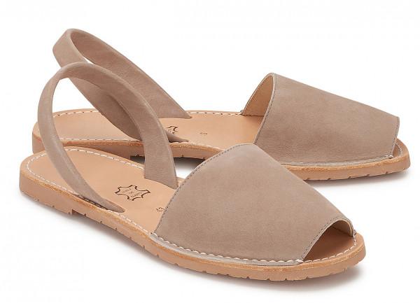 Sandale in Übergrößen: 3703-19