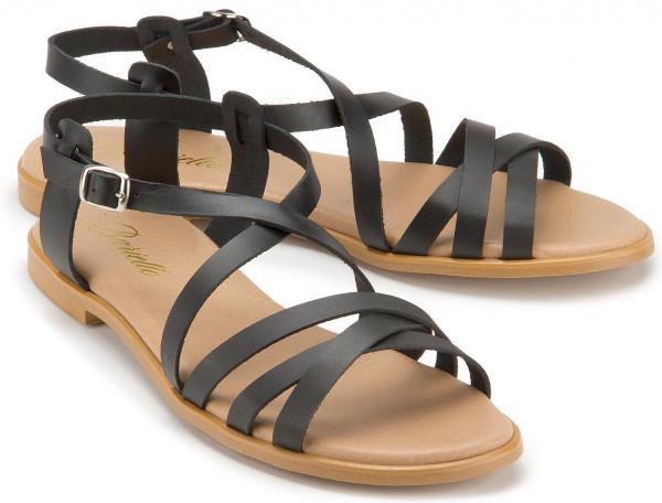 Sandale in Übergrößen: 3834-11