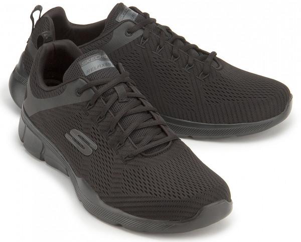 Skechers Sneaker in Übergrößen: 8027-11