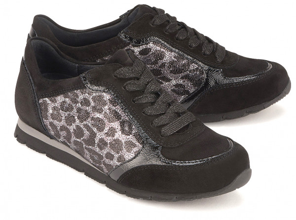 Semler Sneaker in Übergrößen: 4009-29